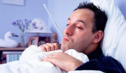 Ипохондрия при ВСД – навязчивый страх болезней