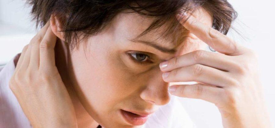 Какие бывают симптомы у панической атаки
