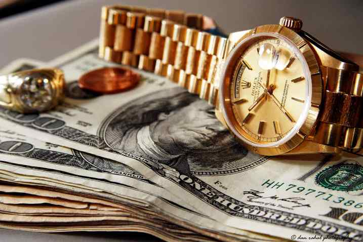 деньги, золото