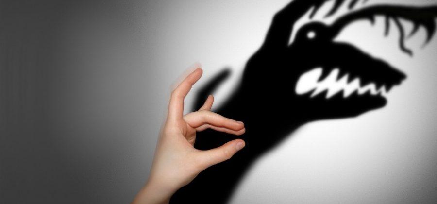 Корень всех страхов и тревог