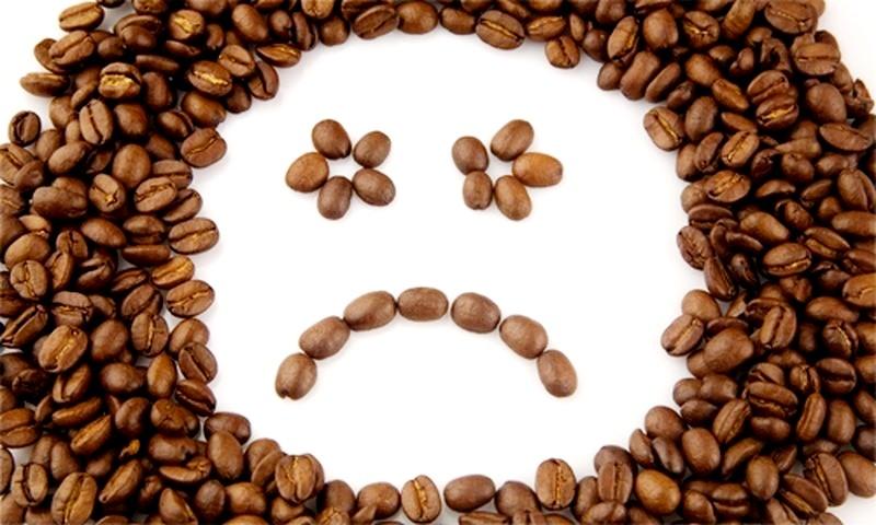 кофе и вред от него