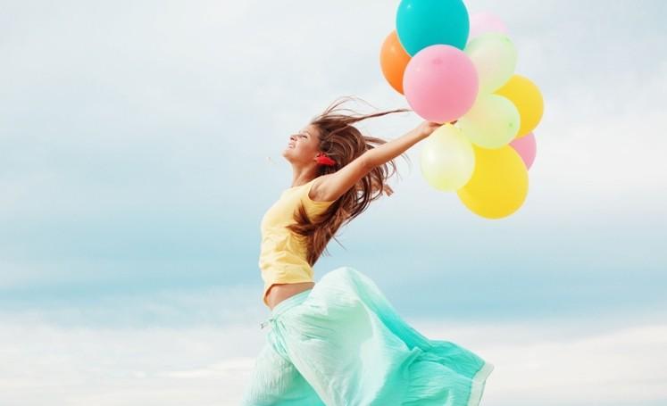 гармония, радость, счастье