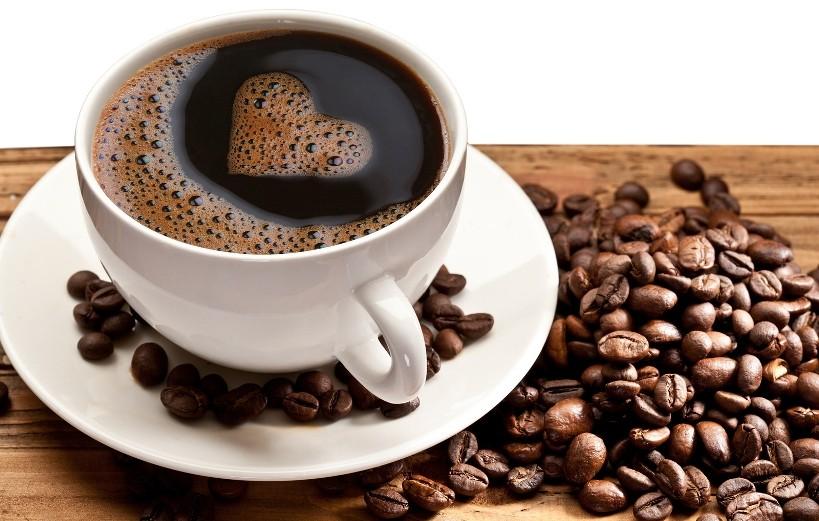 кофе, напиток, чашка