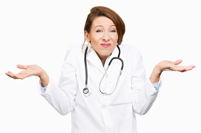 Если всд к какому врачу идти