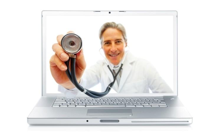 онлайн доктор