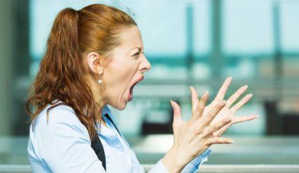 Как мы формируем в себе нервозность – 10 главных причин