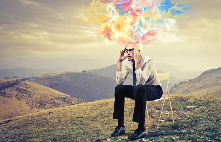 осознанность, мышление, разум