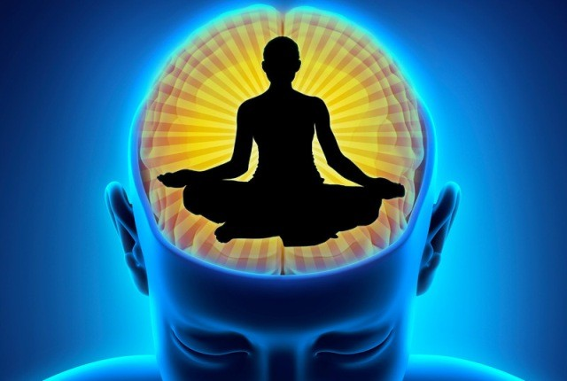 медитация для отсановки мыслей