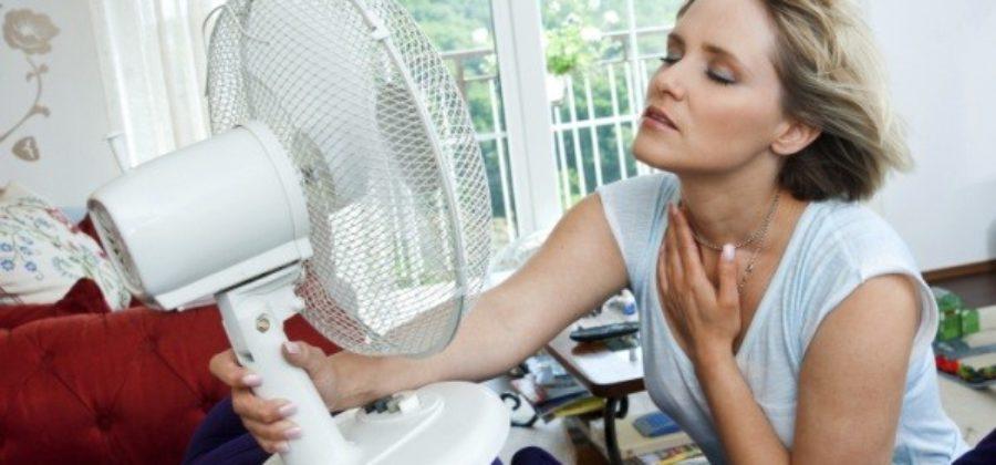 Почему при ВСД часто бросает в пот и жар