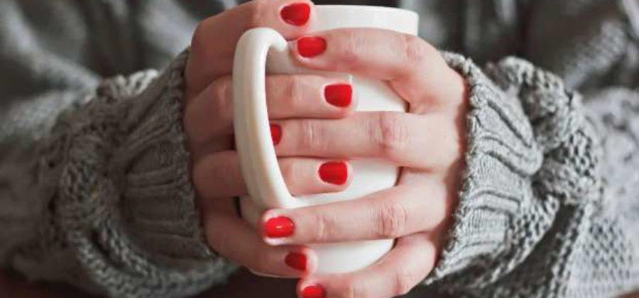 Почему при ВСД руки часто становятся холодными