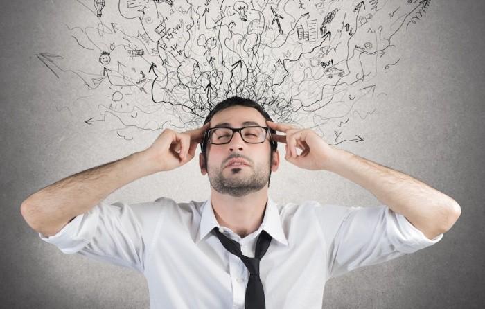 стресс, усталость
