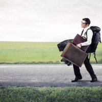 3 вида эмоционального груза, который не стоит носить с собой