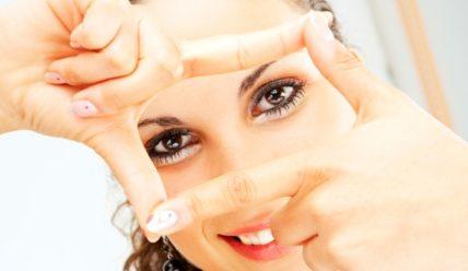 10 фактов о зрении, которые покажутся вам интересными
