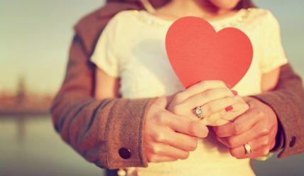 Любовь – чувство или гормональная реакция организма?