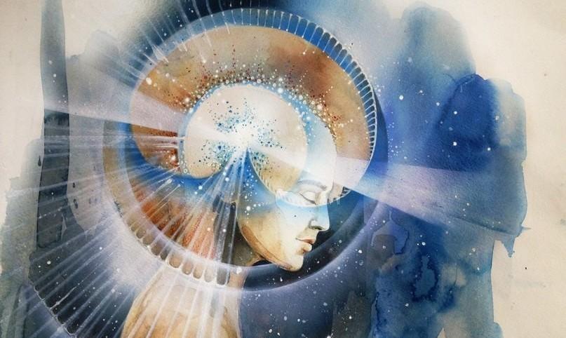 исцеление в голове