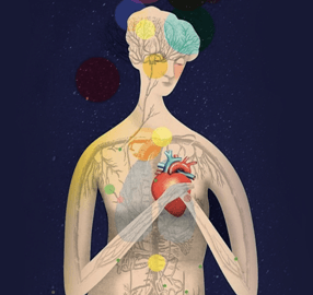 психосоматика тела