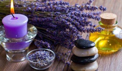 Ароматерапия от стресса – 10 лучших эфирных масел, успокаивающих нервную систему
