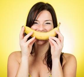 банановая улыбка