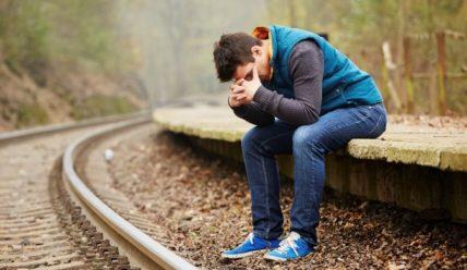 Советы психологов, как быстро пережить душевную боль от расстования