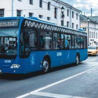 Как я преодолевала страх езды в общественном транспорте при ВСД