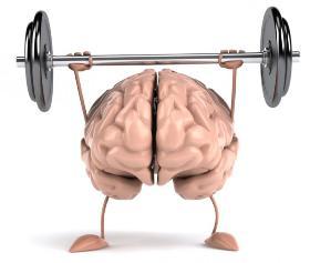 тренировка ума