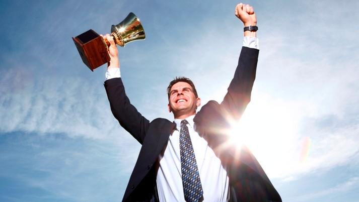 успех, достижение