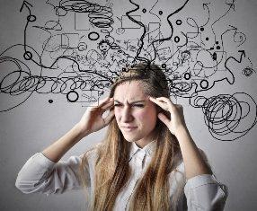 как мысли влияют на физическое состояние