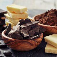 Какао снижает риск сердечно-сосудистых заболеваний