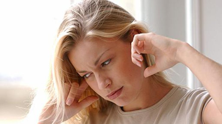 Невроз и шум в ушах