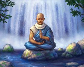 мудрость монаха