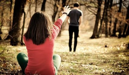 Как безболезненно отпустить человека, которого любишь всем сердцем