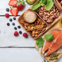 10 продуктов, укрепляющих нервную систему