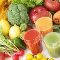 8 простых продуктов, которые очищают наш организм