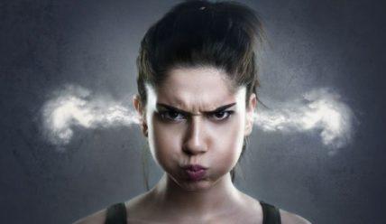 Негативные чувства и эмоции провоцируют воспаления в теле