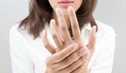 Почему при ВСД немеют руки, что делать, как избавиться