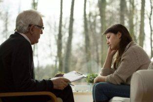 панические атаки, психотерапия