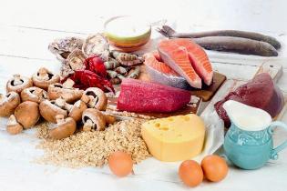 продукты содержащие серотонин
