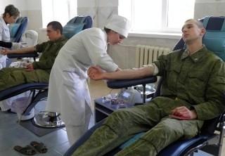 медчасть в армии