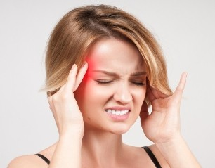болит голова, виды боли