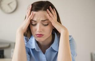 головная боль от стресса