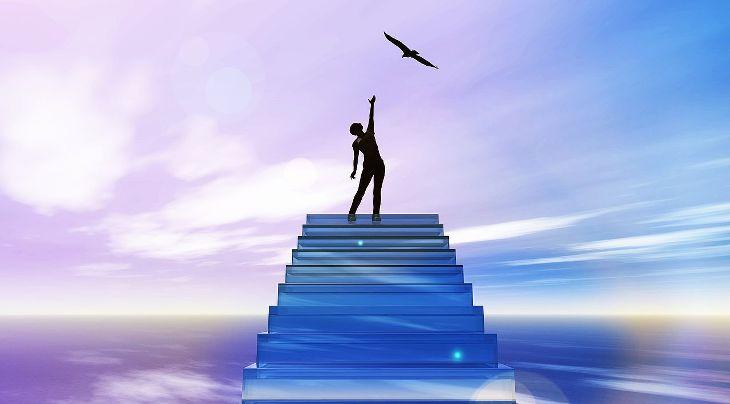 духовный рост, саморазвитие