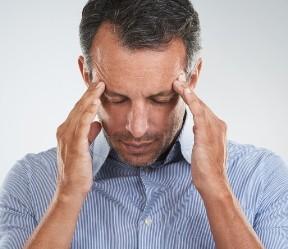 болит голова, мигрень