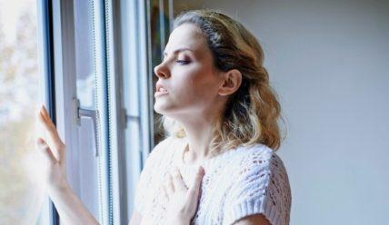 Учимся правильно дышать при панических атаках (видео)