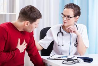 клиника, пациент, врач