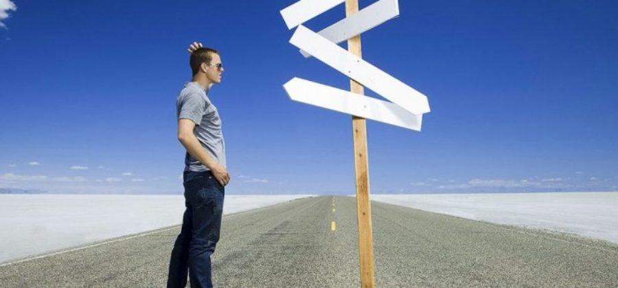 Боязнь перемен в жизни, как преодолеть и что делать