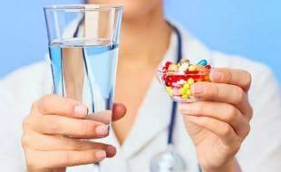 всд лекарства