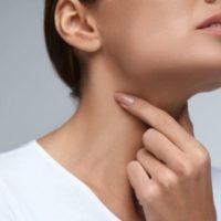 Почему при ВСД бывает ком в горле, как от него избавиться