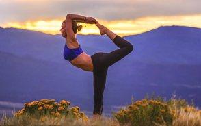 йога для здоровья