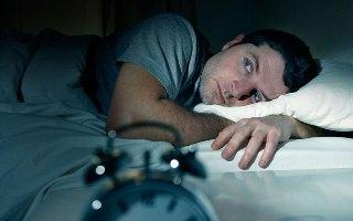 невротическое состояние ночью и утром