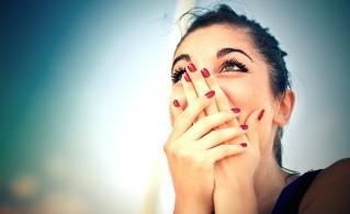 эмоциональность женщины